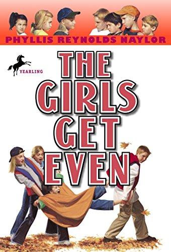 The Girls Get Even (Boy/Girl Battle)]()