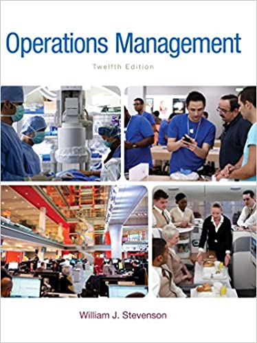Amazon operations management mcgraw hill series in operations operations management mcgraw hill series in operations and decision sciences 12th edition kindle edition fandeluxe Image collections