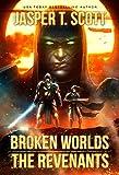 Broken Worlds (Book 2)