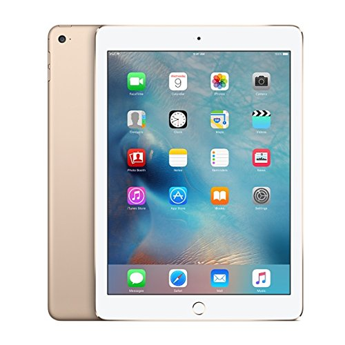 Apple iPad Air 2 Wi-Fiモデル 64GB ゴールド FH182J/A / MH182J/A