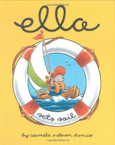Ella Sets Sail ()