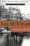 """Amsterdam A Novel"" av Ian McEwan"
