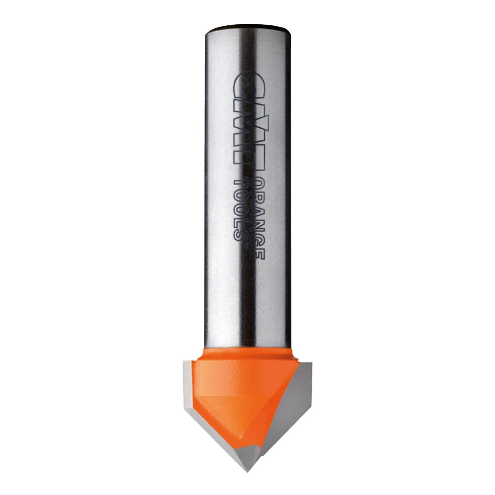 CMT Orange Tools 915.127.11 V (90) HM –  Frä ser Steckplä tze S 8 D 12.7 x 12.7