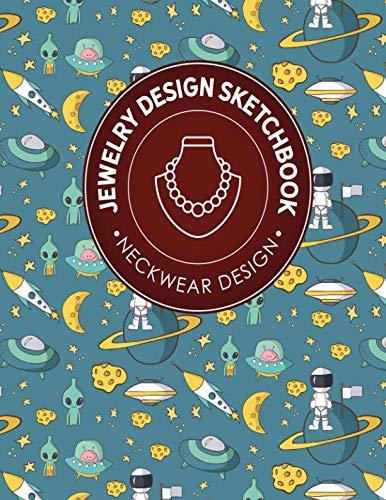 (Jewelry Design Sketchbook: Neckwear Design)