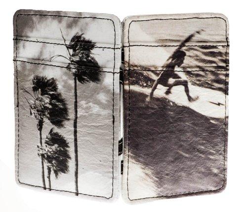 Vintage Inspired Magic Wallet Shagwear