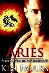 Aries (Zodiac Dragon Guardians Book 4)
