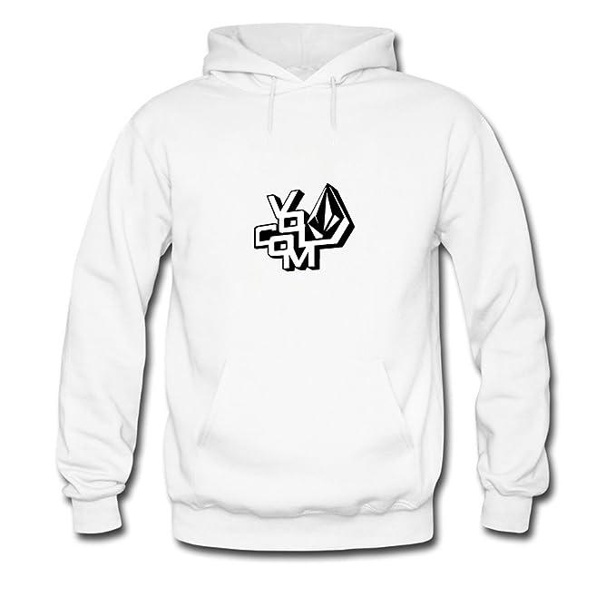 Volcom Printed For Mens Hoodies Sweatshirts Pullover Outlet: Amazon.es: Ropa y accesorios