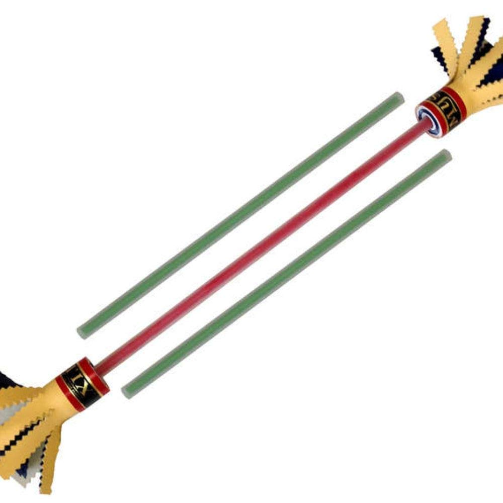 Channel Craft Mystix - Twister Juggling Sticks by Channel Craft