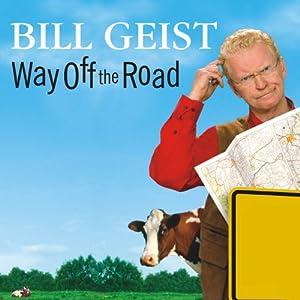 Way Off the Road Audiobook