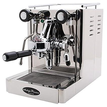 Quick Mill 0980 Andreja Premium Máquina Caffe