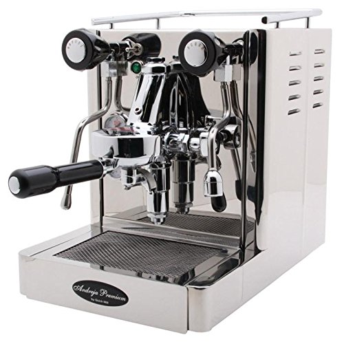 Quickmill Andreja Premium Espresso Coffee Machine