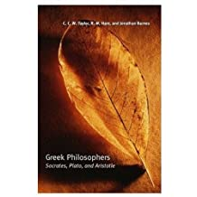 Greek Philosophers: Socrates, Plato, Aristotle