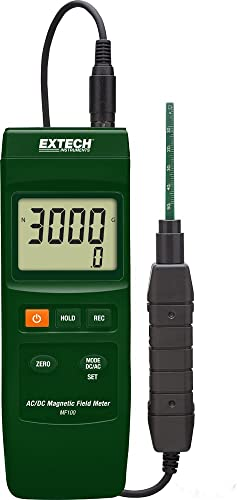 Extech MF100 AC DC Magnetic Field Meter