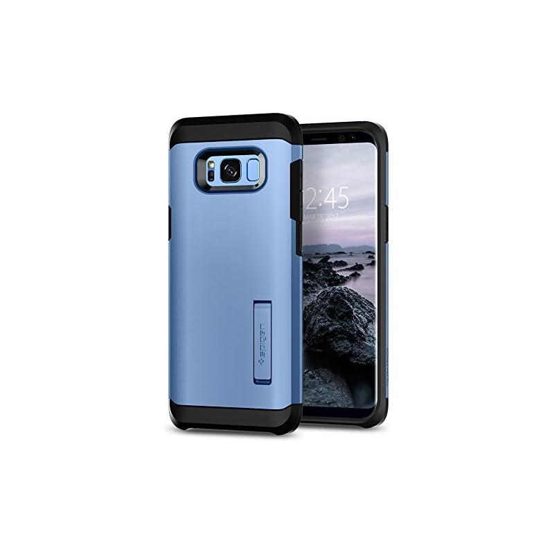 Spigen Tough Armor Galaxy S8 Plus Case K
