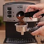 Solac-CE4480-Espresso-Macchina-da-caff-capacit-125-l-19-bar-vaporizzatore