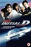 Initial D Drift Racer [DVD] [2007]