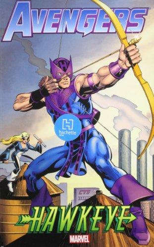 Avengers: Hawkeye (Avengers Hawkeye)