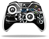 2010 Camaro RS Black - Decal Style Skin fits Microsoft XBOX One S and One X Wireless Controller