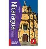 [NICARAGUA FOOTPRINT HANDBOOK] by (Author)Arghiris, Richard on Mar-12-12
