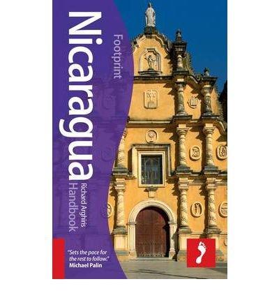 Read Online [Nicaragua Footprint Handbook] (By: Richard Arghiris) [published: July, 2012] PDF