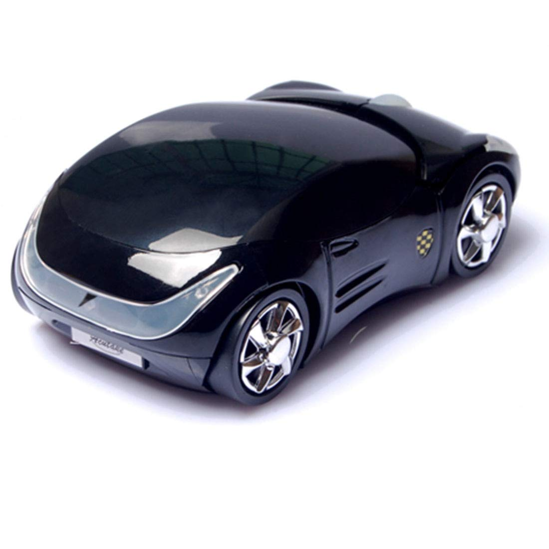 LILIERS 1600DPI Mini Car Shape Wired Mouse Computer Mice Fashion Super Game Mice 2.4Ghz Optical Mouse for PC