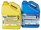 Smooth-Cast 300 Liquid Casting Plastic - Gallon Unit