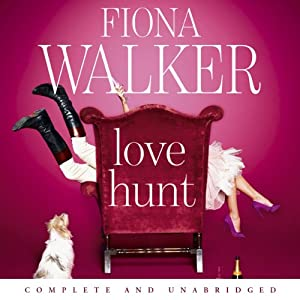 Love Hunt Audiobook