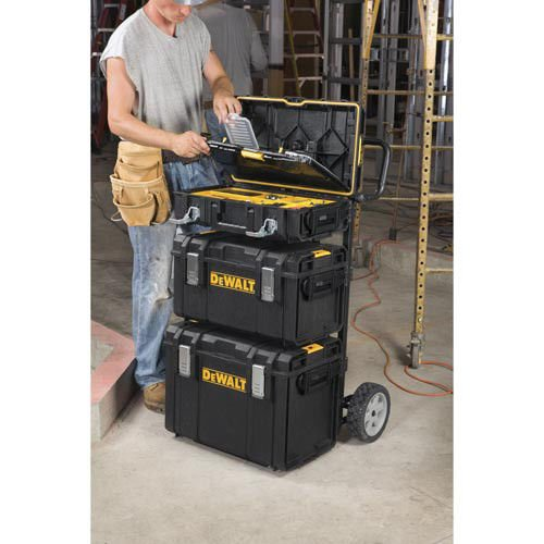 DEWALT DWST08210 Tough System L-Cart Carrier by DEWALT (Image #7)