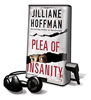 Plea of Insanity: Library Edition (1615745521) | Amazon Products