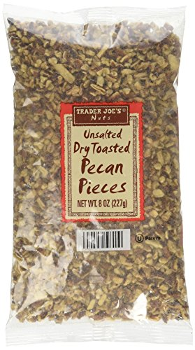 Trader Joes Unsalted Toasted Pieces