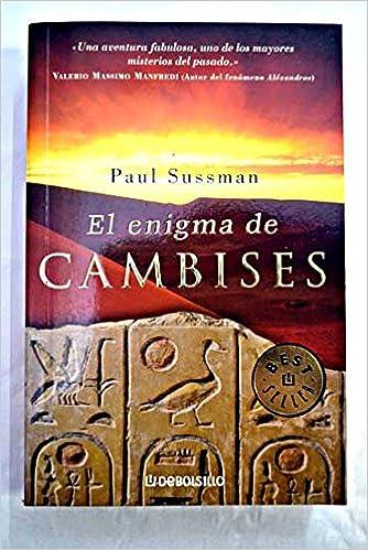 Enigma de cambises, el: Amazon.es: Sussman, Paul: Libros