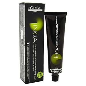 L'Oreal Professionnel Color Inoa 5.6 (Deal) Coloración sin Amoníaco - 60 ml