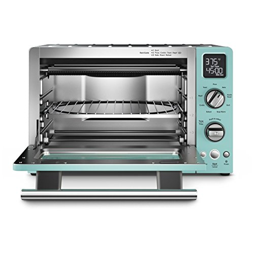 Oster 2 Slice Toaster Metallic Turquoise: Compare Price To Teal Toaster Oven