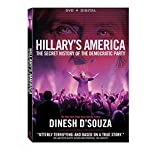 Dinesh D'Souza (Actor), Hillary Clinton (Actor), Dinesh D'Souza (Director) | Rated: PG-13 (Parents Strongly Cautioned) | Format: DVD  (310)  Buy new:  $19.98  $12.96  10 used & new from $12.80