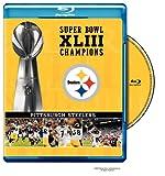 NFL Super Bowl Xliii [Blu-ray] [Import]