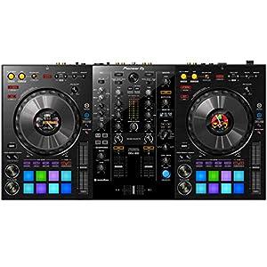 dj controller categories