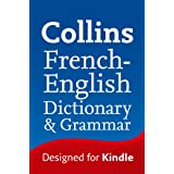 Collins French to English (One Way) Dictionary & Grammar