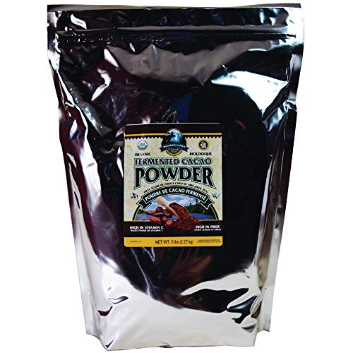 Fermented Organic Cacao Powder