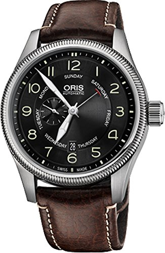 Oris Big Crown Small Second, Pointer Day (Big Crown Pointer Date Watch)