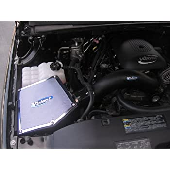 Volant Cold Air Intake >> Volant 151536 Powercore Cool Air Intake