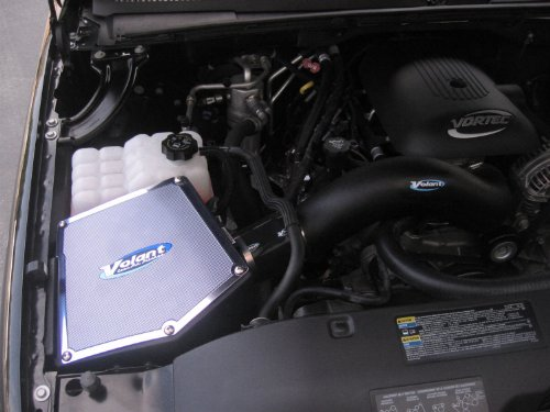 - Volant 151536 PowerCore Cool Air Intake