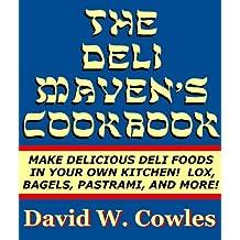 The Deli Maven's Cookbook