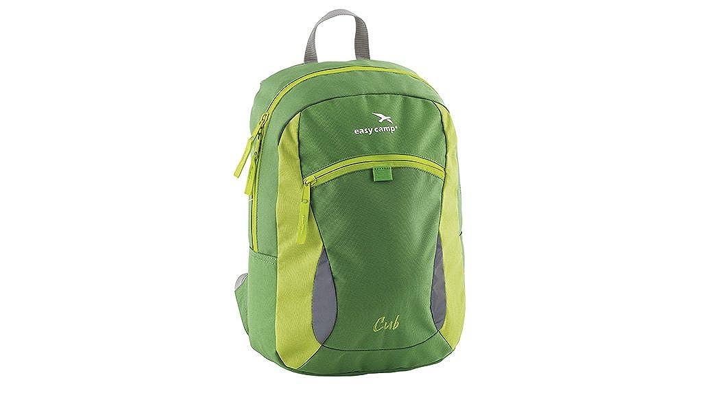 Easycampキッズカブ13バックパック、グリーン、ワンサイズ   B01N6F2KH7
