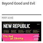 Beyond Good and Evil | Clancy Martin