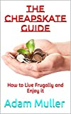 Do you want to save money? cut your bills to half? get out of debt? etc.This book is Just for youWhy live frugally?First, because it allows you to spend less than you earn, and use the difference to pay off debt, save or invest. Or all three. Second,...