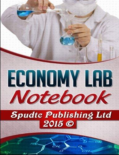 Economy Lab Notebbook
