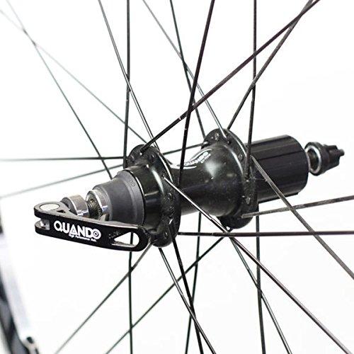 STARS road bike Wheelset Wheels Sram or Shimano 8 9 10 Speed by Stars Rim (Image #6)