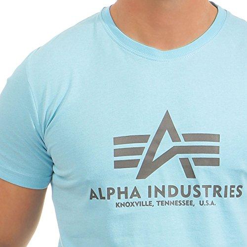 Air T shirt Industries T Willys Bleu Alpha Xqv6HwnZ