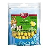 Kaytee Fiesta Banana Flavor Yogurt Dipped Treats f...