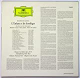 Maurice Ravel: L'Enfant Et Les Sortileges / Dirigent: Lorin Maazel